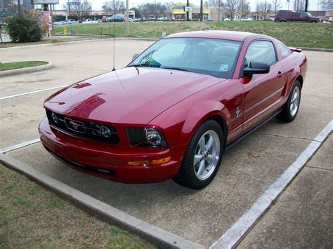 Mustang Auto Collision by Hemingway S Collision Ford Mustang After