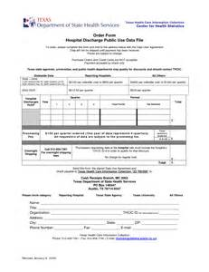 discharge form template best photos of hospital discharge papers printable pdf