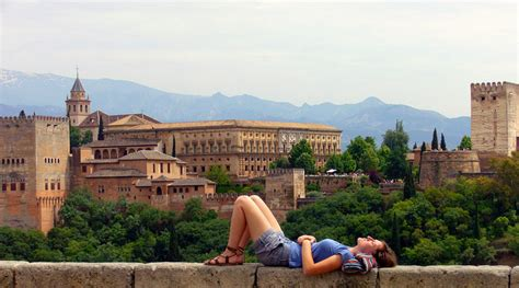 11 Things To Expect With 11 Reasons Why You Have To Visit Alhambra Palace