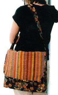 Sale Id 366 Handbag manhattan messenger bag pattern by purse strings