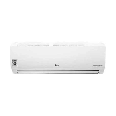 Ac Split 1 Pk Merk Lg jual lg t10ev3 air conditioner inverter ac split 1 pk