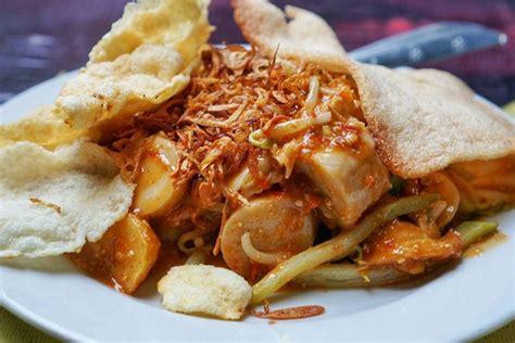 Gado Gado Jakarta the best gado gado eateries in jakarta food the
