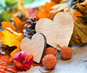Country Themed Wedding Ideas Decorations - five of the most romantic fall wedding ideas