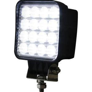 Led Flood Lights Home Depot by Buyers Products Company Led Square Flood Light Bar 1492128