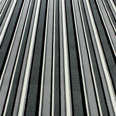 grey striped carpet for srs carpet vidalondon - Teppich Grau Gestreift