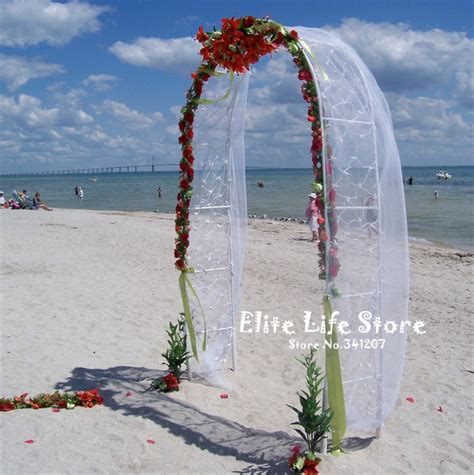 Wedding Arch To Buy by Aliexpress Acheter D 233 Coration De Mariage M 233 Tal Arche