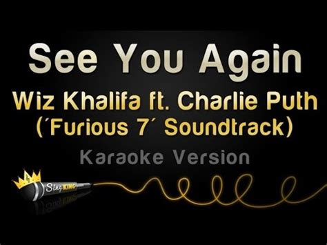 download mp3 charlie puth see you again no rap download wiz khalifa ft charlie puth see you again