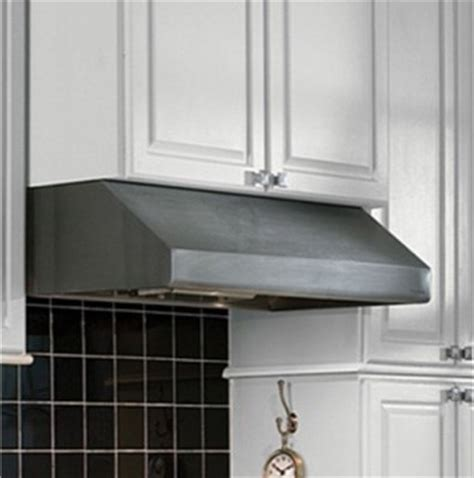 under cabinet kitchen hood vent a hood 42w in nouveau under cabinet range hood