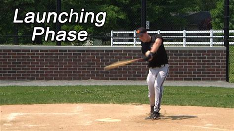 bat swing speed baseball bat swing speed launch phase athleticquickness