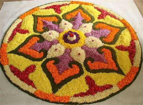 flower design in rangoli innovative floral rangoli designs rangoli patterns home