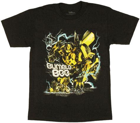 T Shirt Transformer 5 Bumblebee transformers bumblebee youth t shirt
