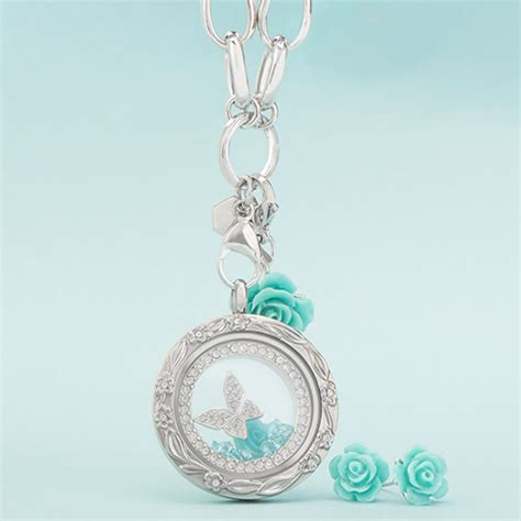 Origami Custom Jewelry - origami owl custom jewelry