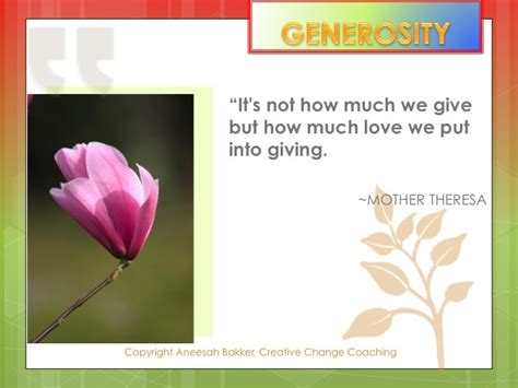 The Gift Of Giving by The Gift Of Giving Quotes Quotesgram