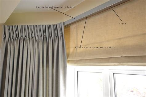 Curtains On Ceiling Track Best 25 Ceiling Mounted Curtain Track Ideas On Curtain Track Design Curtain Tracks