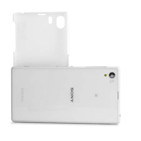 Jual Capdase Karapace Touch Cover Sony Xperia Z Ultra Xl39h capdase karapace touch for sony xperia z1 white