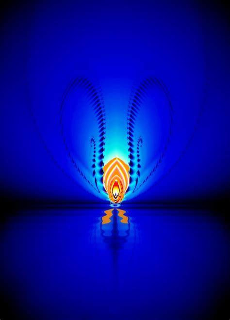 fractal capacitor change stats blue wallpaper ultra fractal by svitakovaeva on deviantart