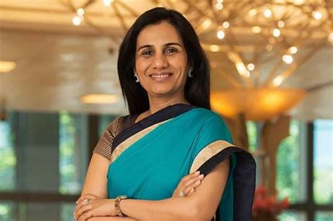 who is the owner of icici bank chanda kochhar s warming letter to
