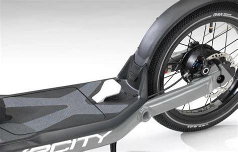 Bmw Motorrad X2city For Sale by N1m Bmw Motorrad X2city Great Versatility And Zero