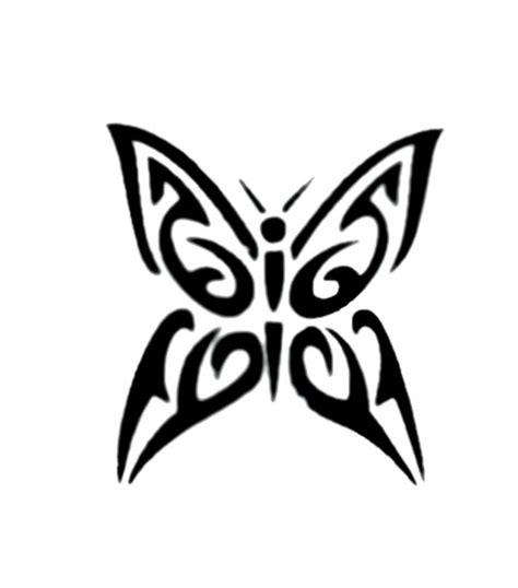 Butterfly L by Stencil Butterfly L