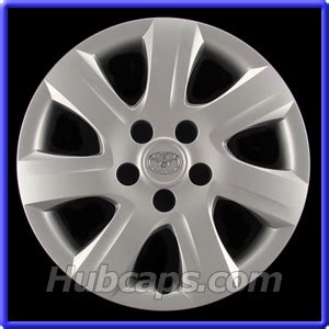Hubcaps For Toyota Camry Free Shipping On All Toyota Camry Hubcaps Wheel Covers