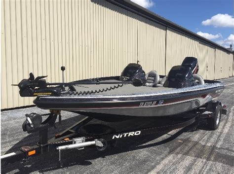nitro boats for sale in texas tracker nitro z7 boats for sale in texas