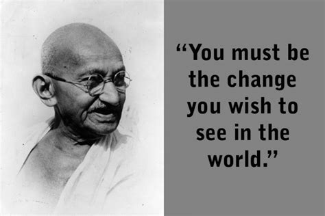 mahatma gandhi short biography video gandhi jayanti 5 quotes by mahatma gandhi to inspire the
