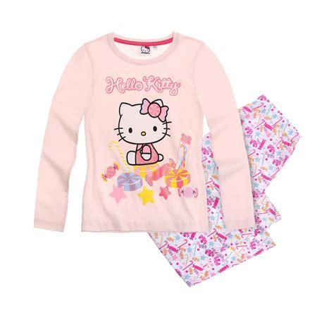 Hello Pijama hello 174 pijama roz pijamale fete