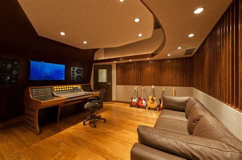 garage recording studio design wes lachot design recording studio design and