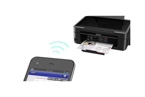 Printer Epson L455 Harga epson l455 ink tank system printer ink tank system epson indonesia