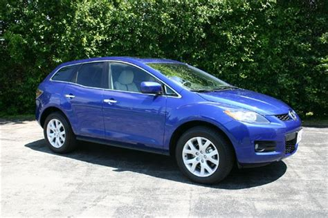 mazda cx 7 review 2007 used vehicle review mazda cx 7 2007 2012 autos ca