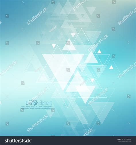pattern energy prospectus abstract blurred background hipster stream flying stock