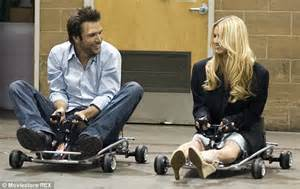 film semi a suspicious employee dane cook tells dumbest thing jessica simpson said on 2006