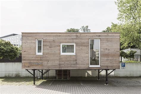 bauhaus campus berlin kleine architekturen fuer globale
