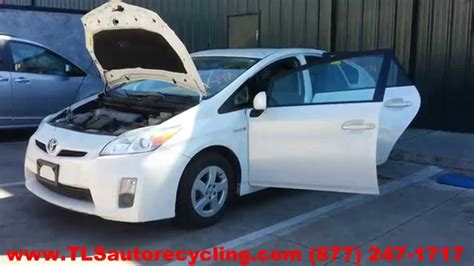 Toyota Used Parts 2010 Toyota Prius Parts For Sale Save Upto 60