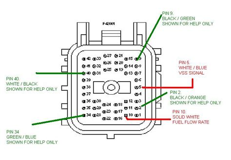 13 ford focus wiring diagram get free image about wiring