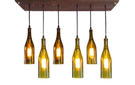 Beer Chandelier Diy Win A Kinkajou Glass Bottle Cutter To Make Your Own Crafty