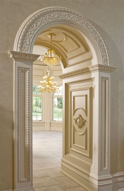 home interior arch design best 25 archways in homes ideas on southern