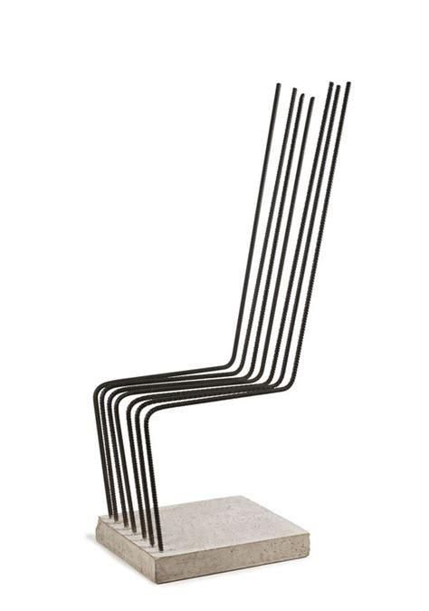 Rebar Chair concrete rebar chair by heinz h landes
