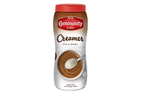 Harga Non Dairy Creamer by More 11 Oz Non Dairy Creamer Community Coffee