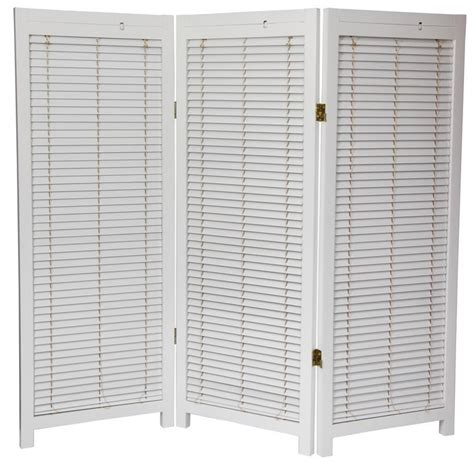 Shutter Room Divider Room Dividers And Privacy Screens 1 500 Unique Styles Available