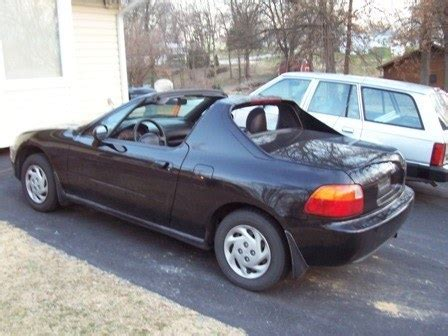 how to learn about cars 1995 honda del sol parking system black sol 1995 honda del sol specs photos modification info at cardomain