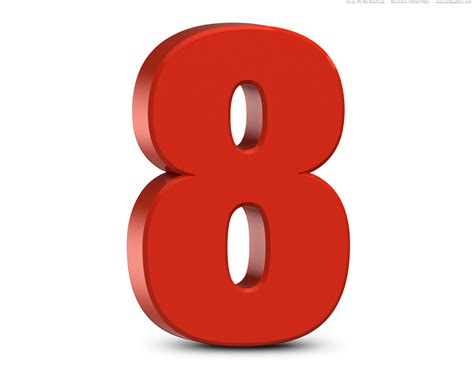 More From 8 by The Number 8 Means More Than Just Luck The Eighty Eight