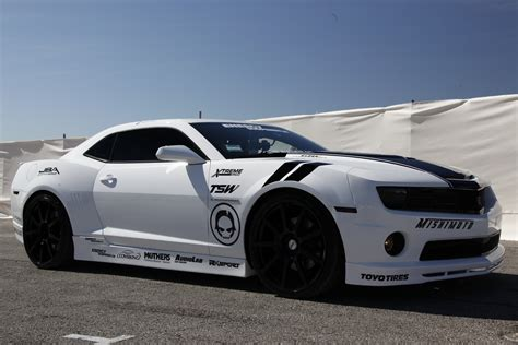 how make cars 2012 chevrolet camaro security system 20 muscle cars at 2012 sema show muscle cars news and pictures