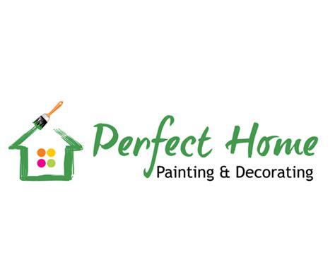 home decoration logo painting company logo ideas www imgkid com the image