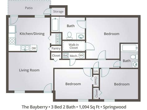 3 bedroom flat plan drawing 3 bedroom flat plan drawing far fetched apartment floor