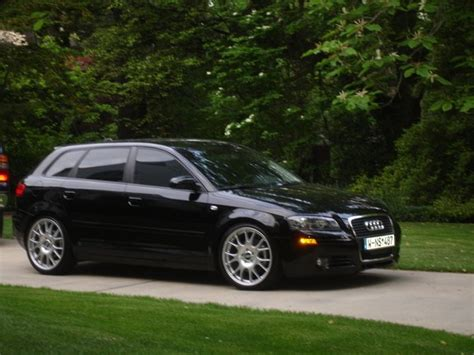 Audi A 3 2006 by Bigrig04 2006 Audi A3 Specs Photos Modification Info At