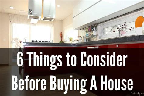 is it easy to buy a house 6 things to consider before you buy a house debt roundup