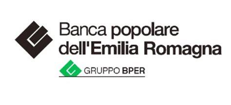 popolare emilia romagna sede con bper e popolare di ravenna parte il microcredito