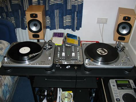 decks records citronic pd45 ultima record decks and deckstand