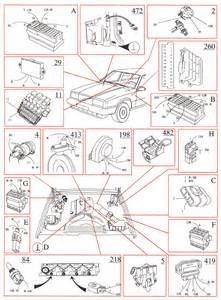 wire harness 1990 volvo 740 get free image about wiring diagram